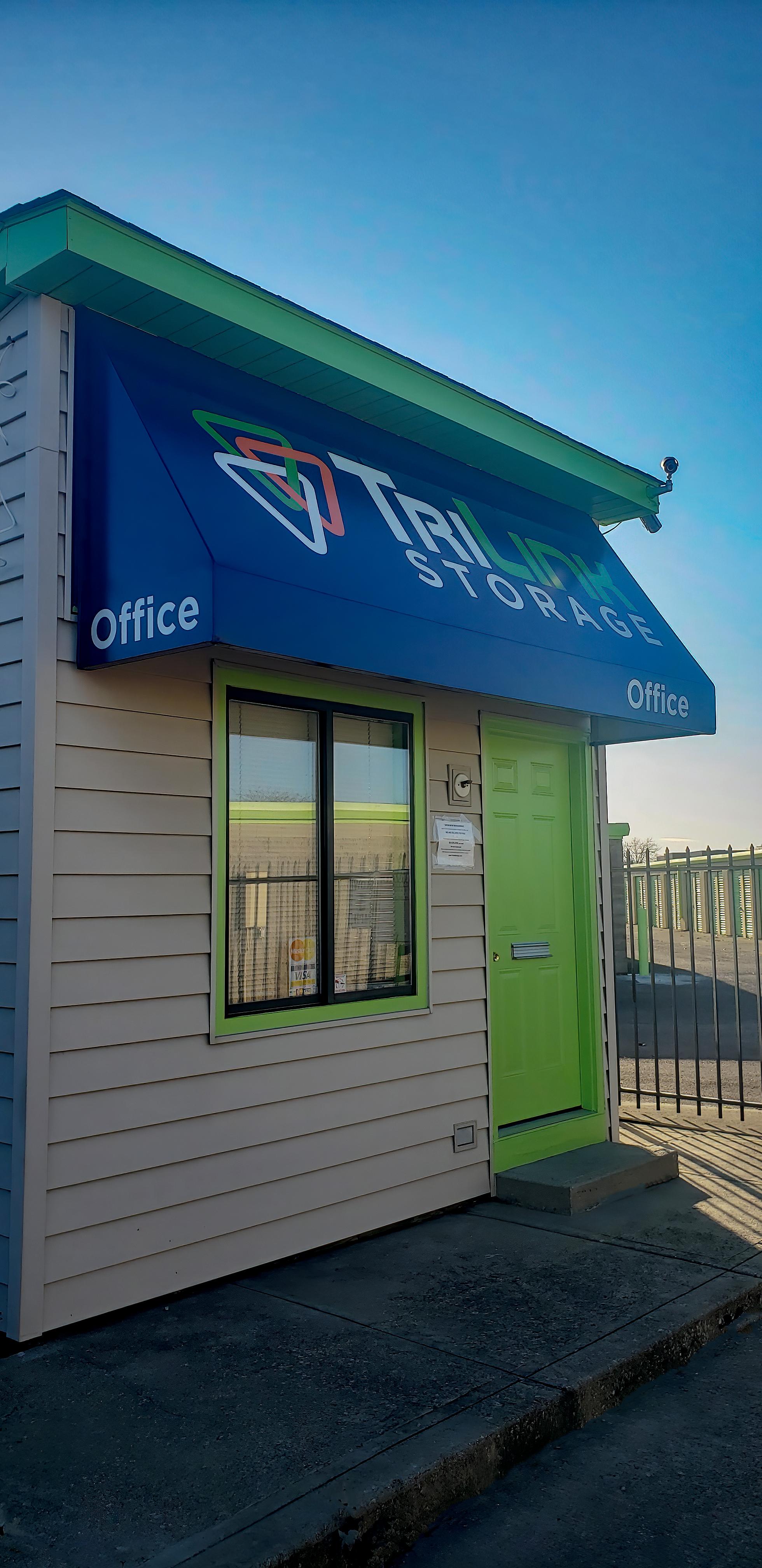 TriLink Storage - Georgesville Rd.