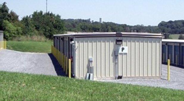 Self Storage in Harrisonburg, VA
