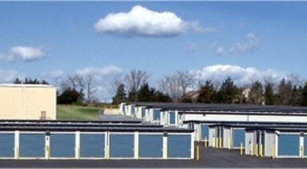 Self Storage Units in Harrisonburg, VA