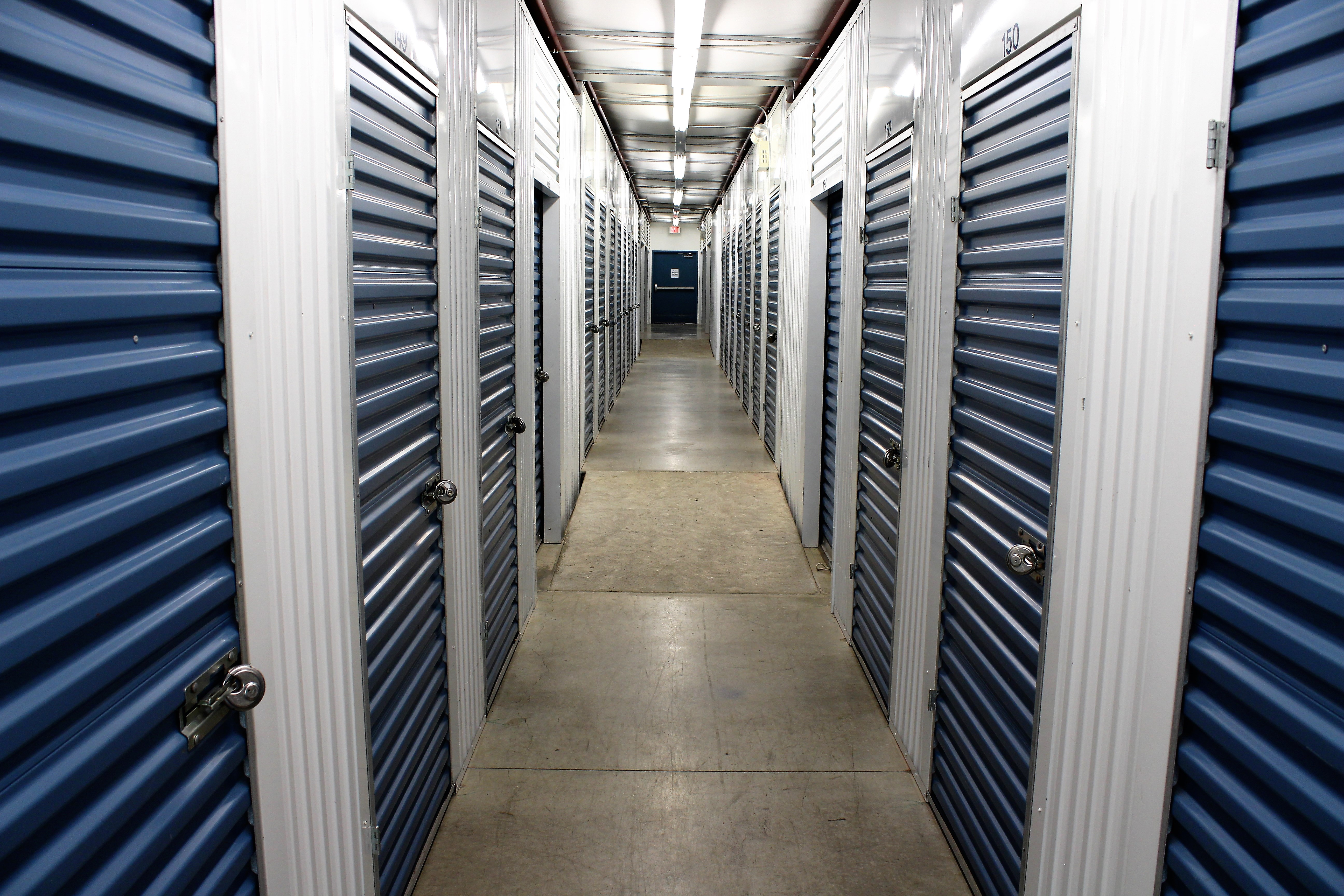 Climate Control Self Storage in Lancaster, PA