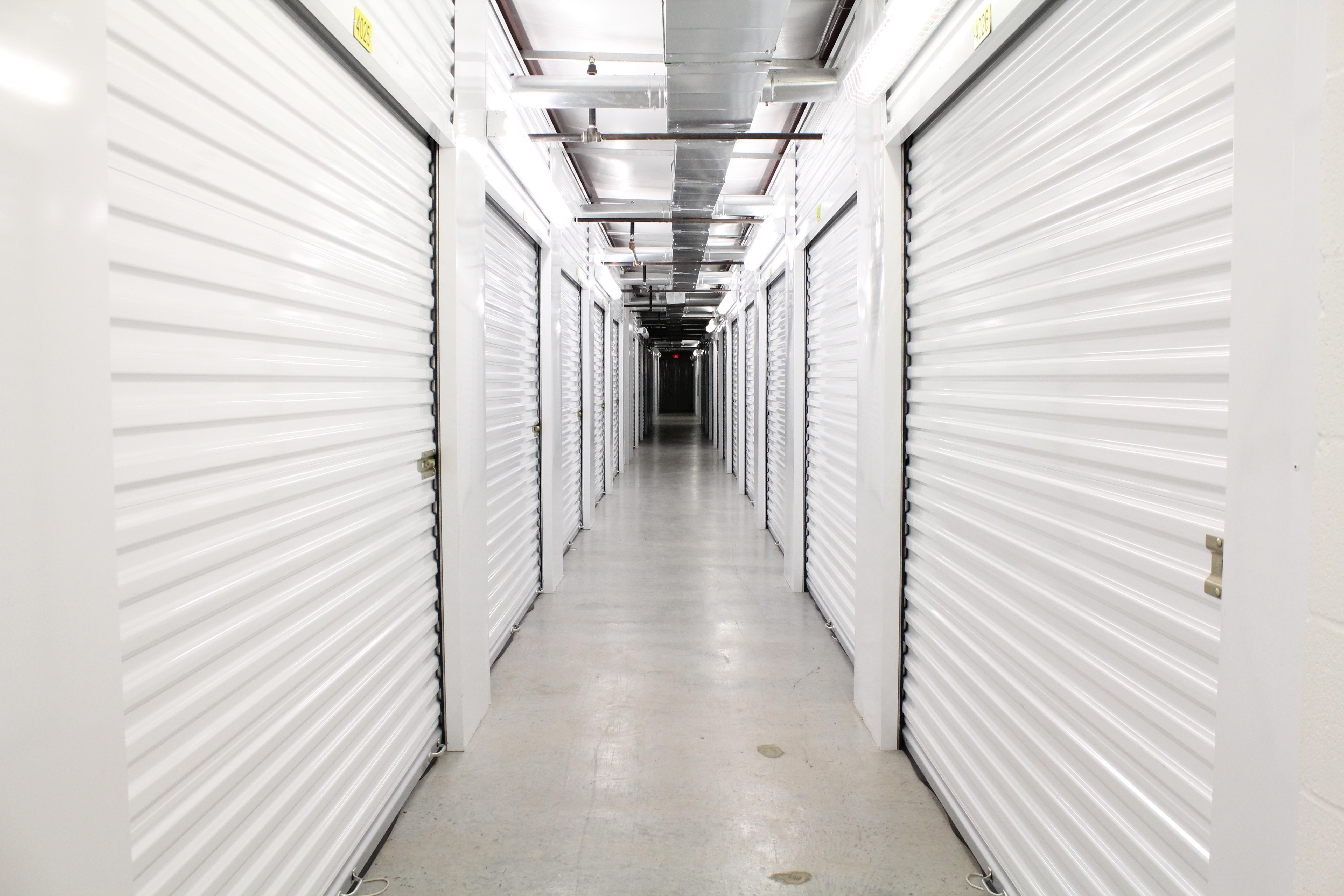 Self Storage in Anderson, SC