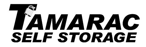 Tamarac Self Storage