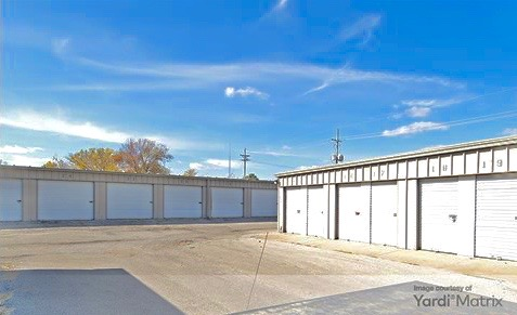 Storage Center of Olathe