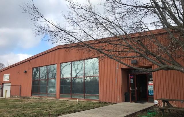 Cherokee Storage Independence, KY