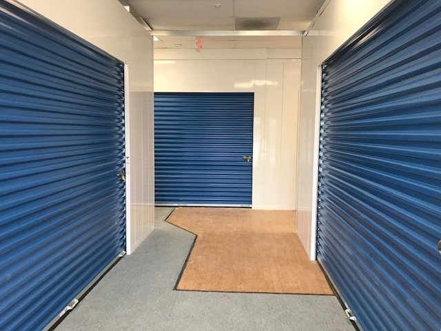 Secure Storage in Independence, KY