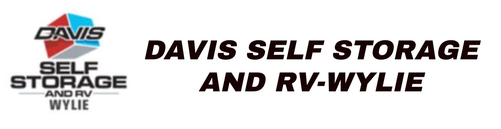 Davis Boat & RV Storage