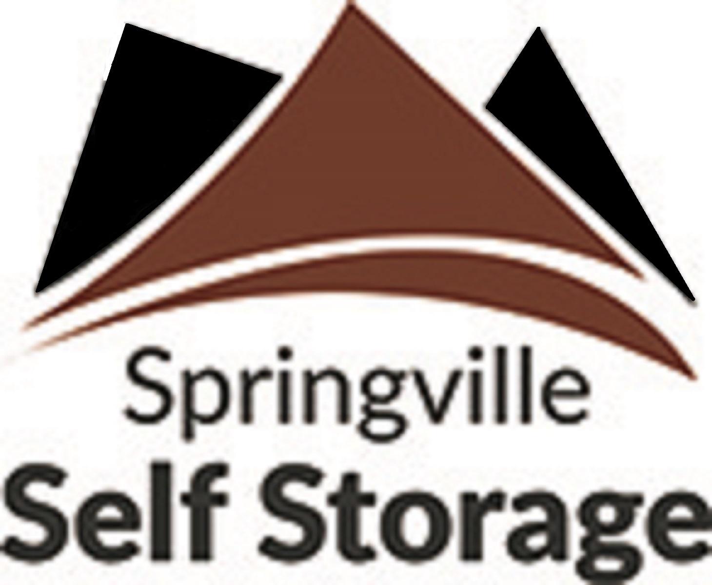 Springville Self Storage