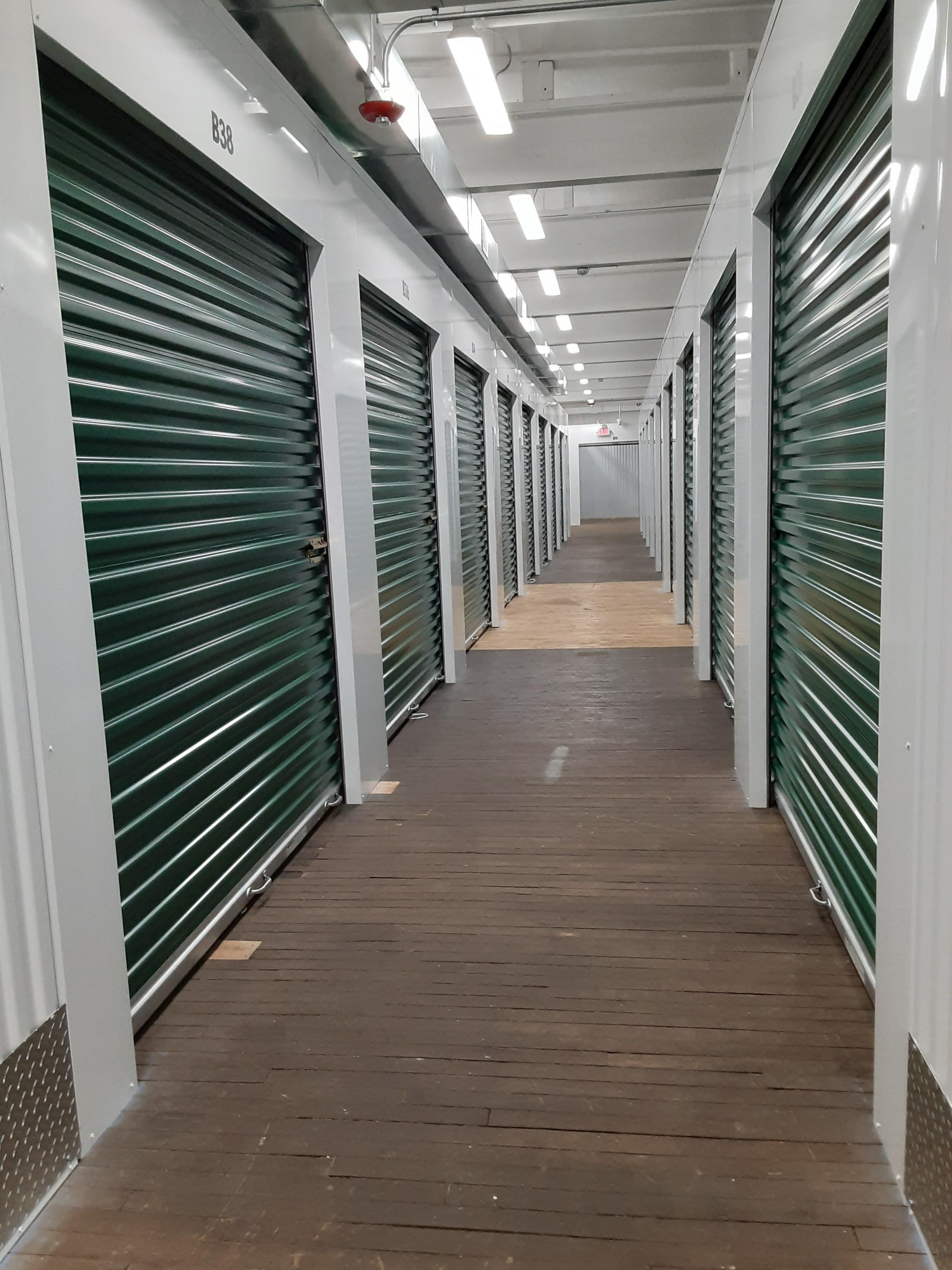 Storage Doors in Keene, NH