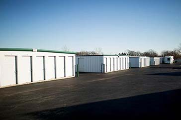 large units available Homer Glen, IL