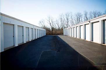 drive up storage units in Homer Glen, IL
