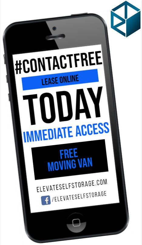Contact-Free Leasing