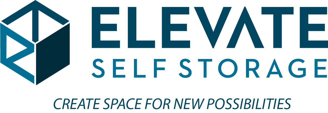 Elevate Self Storage Ustick, LLC