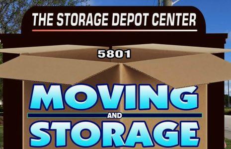 The Storage Depot Center