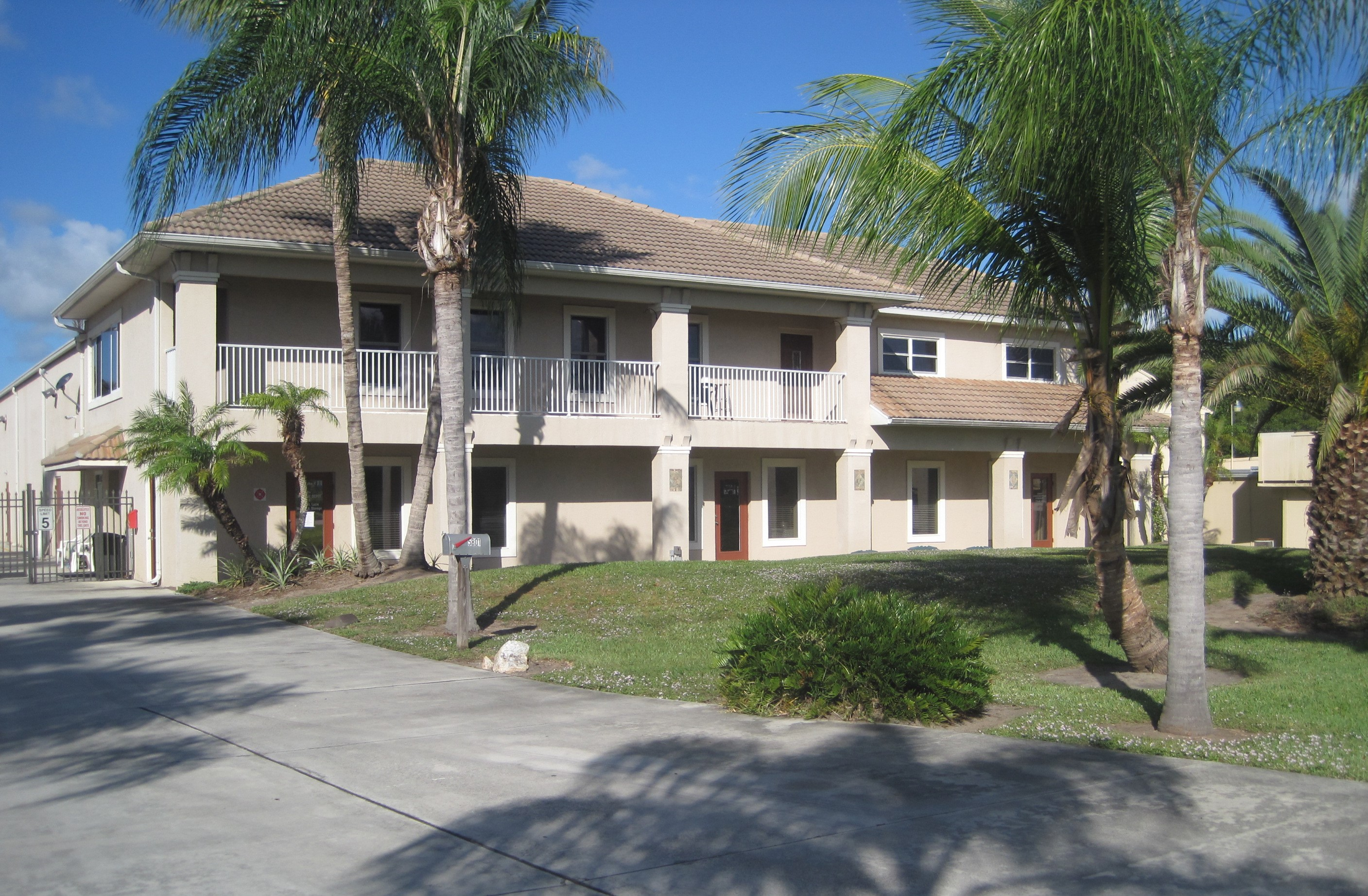 Storage in Ft. Pierce, FL