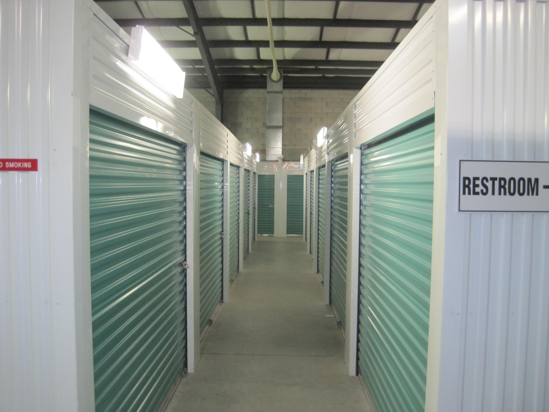 Storage Units in Ft. Pierce