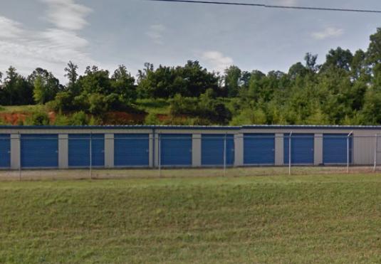 11 E Storage Facility