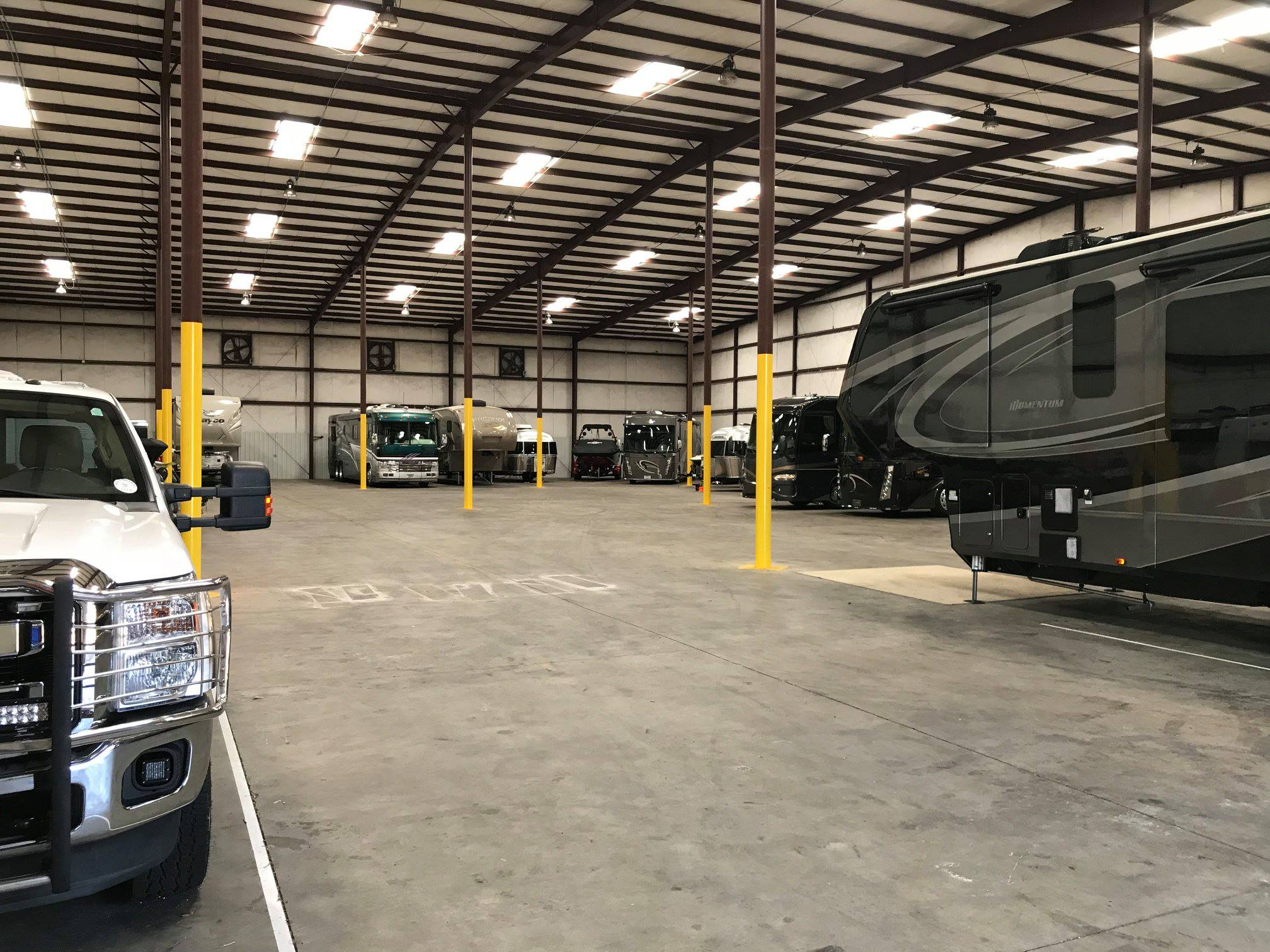 RV & Boat Storage McDonough, GA