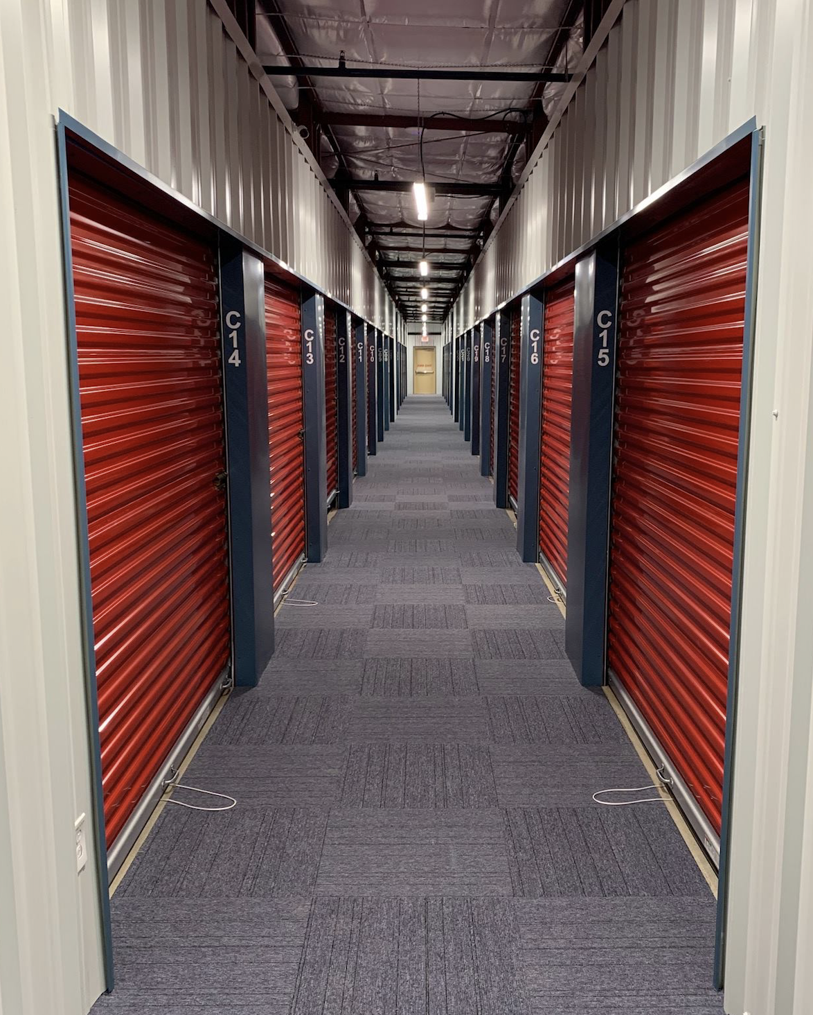 Climate Controlled Self Storage McDonough