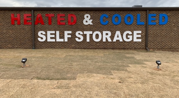 mcdonough self storage