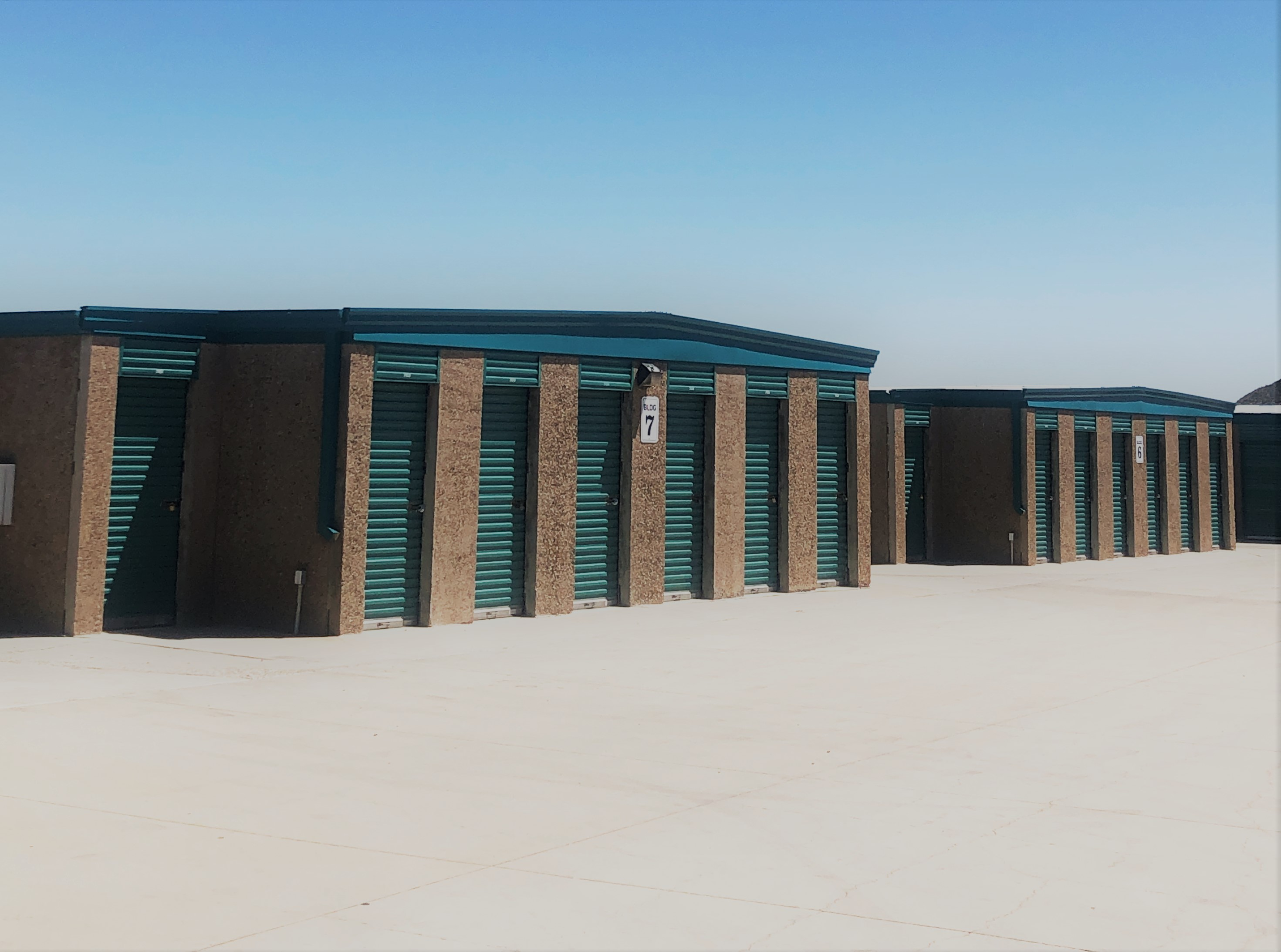 Budget Mini Storage of Prescott Valley, AZ
