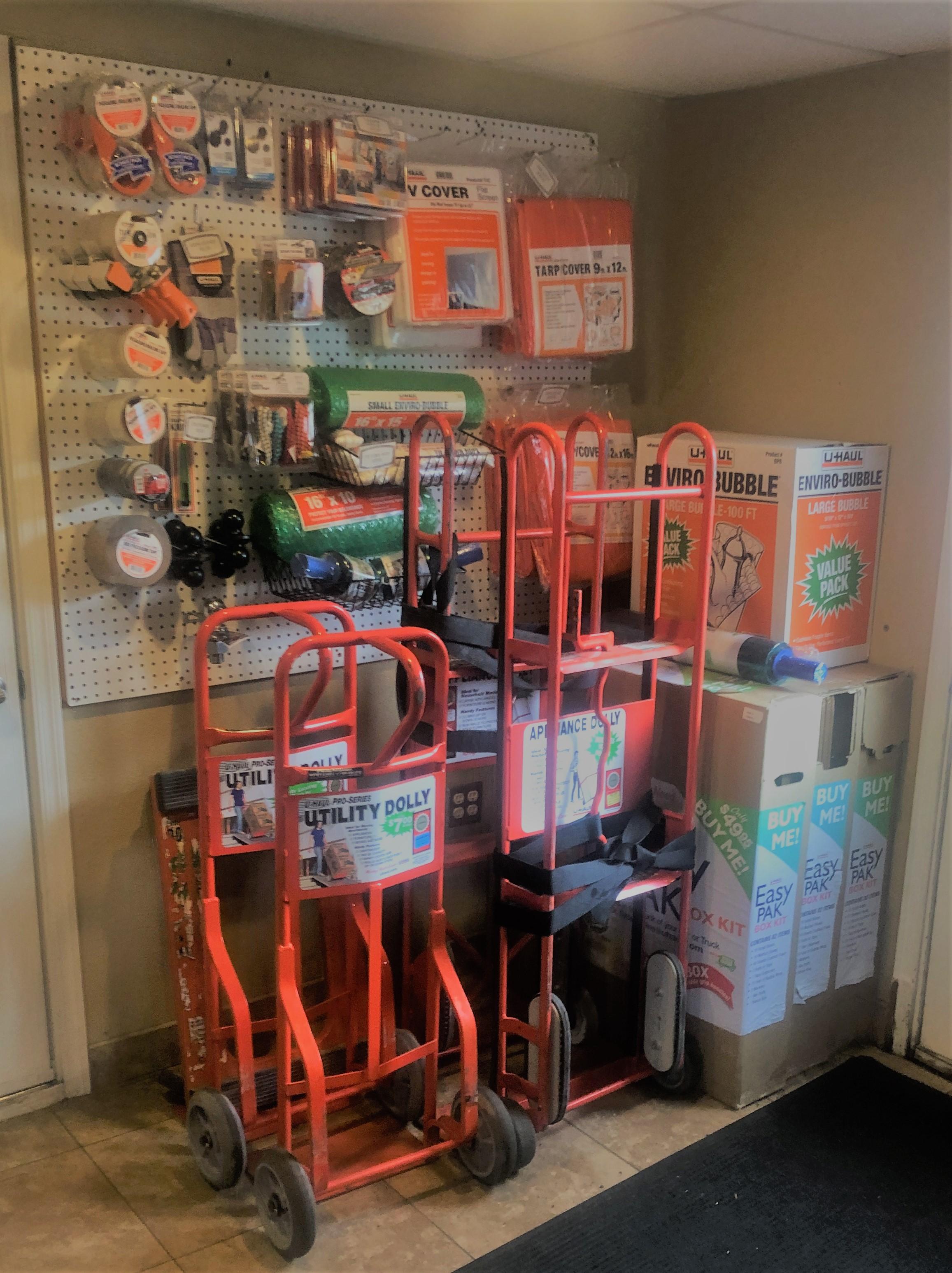 Prescott Valley RV & Self Storage