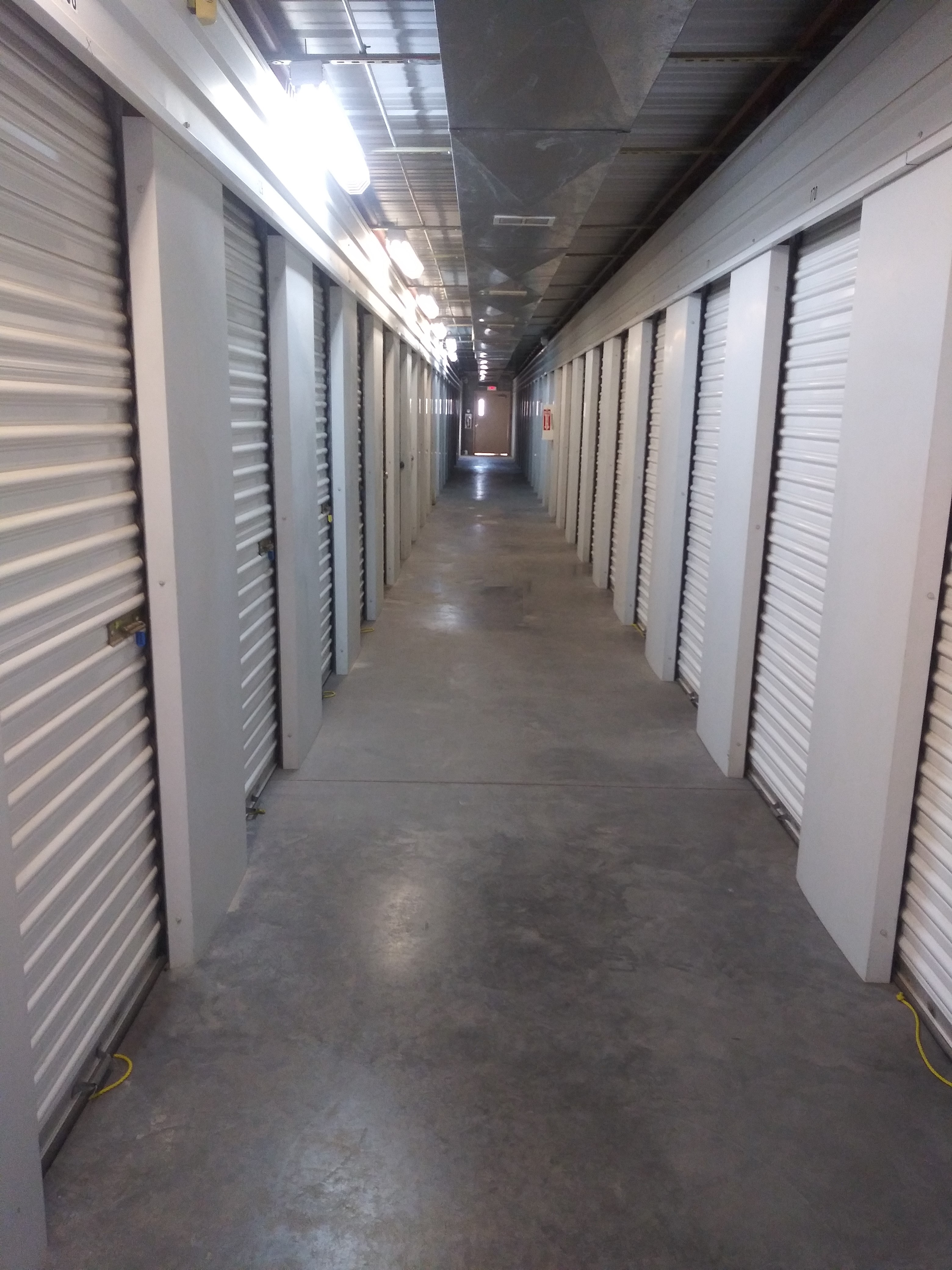 Interior Storage in Phoenix, AZ