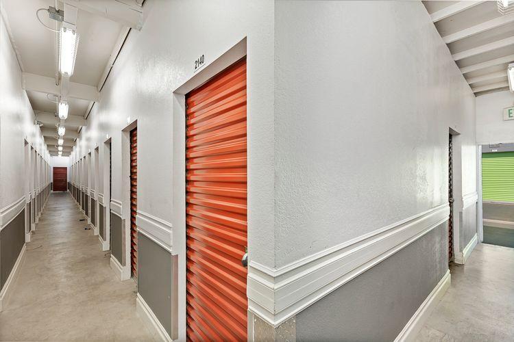 Interior Storage in Santa Ana, CA