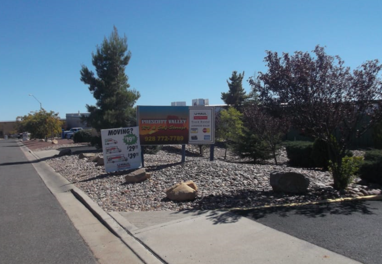 Prescott, AZ Facility