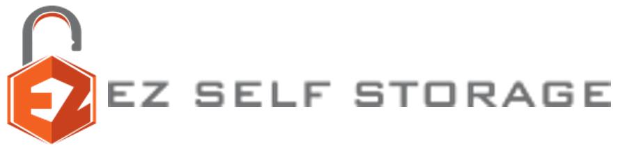EZ Self Storage