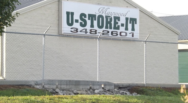 Maywood U-Store-It
