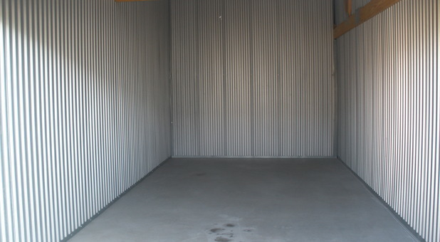 10x20 unit at Maywood U-Store-It