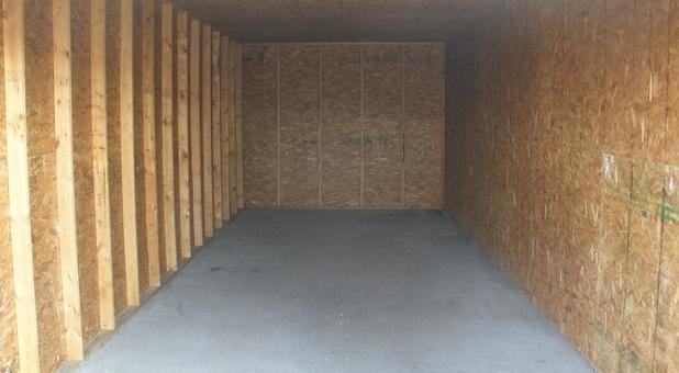 10x30 unit at Maywood U-Store-It