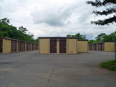 drive up storage in leesburg, va