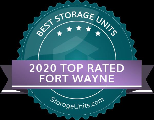 2020 Best Storage Unit List!