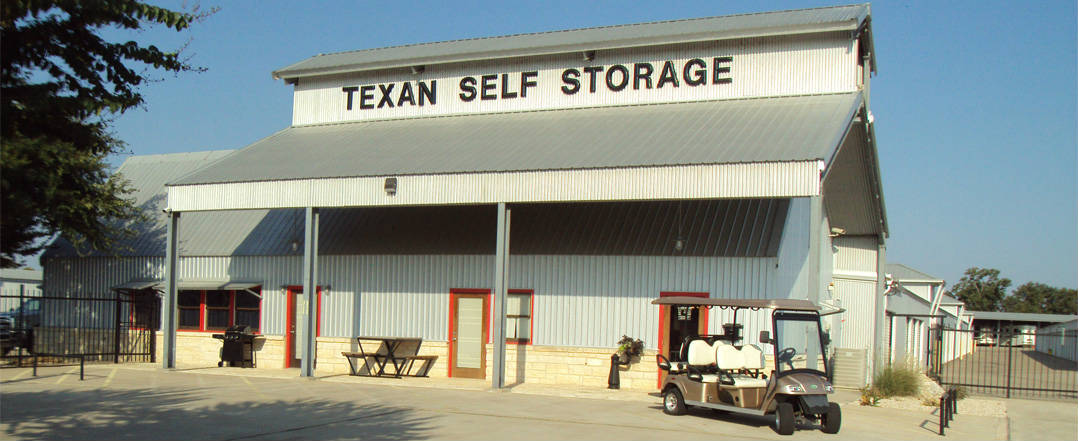 Texan Self Storage