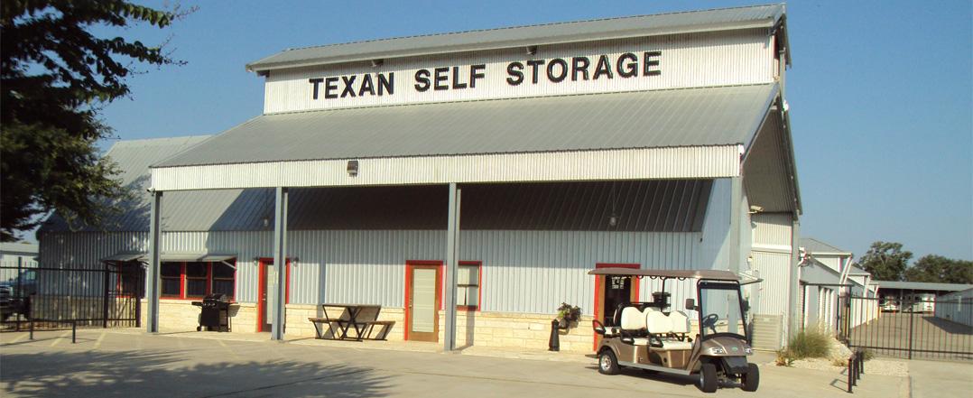 Texan Self Storage