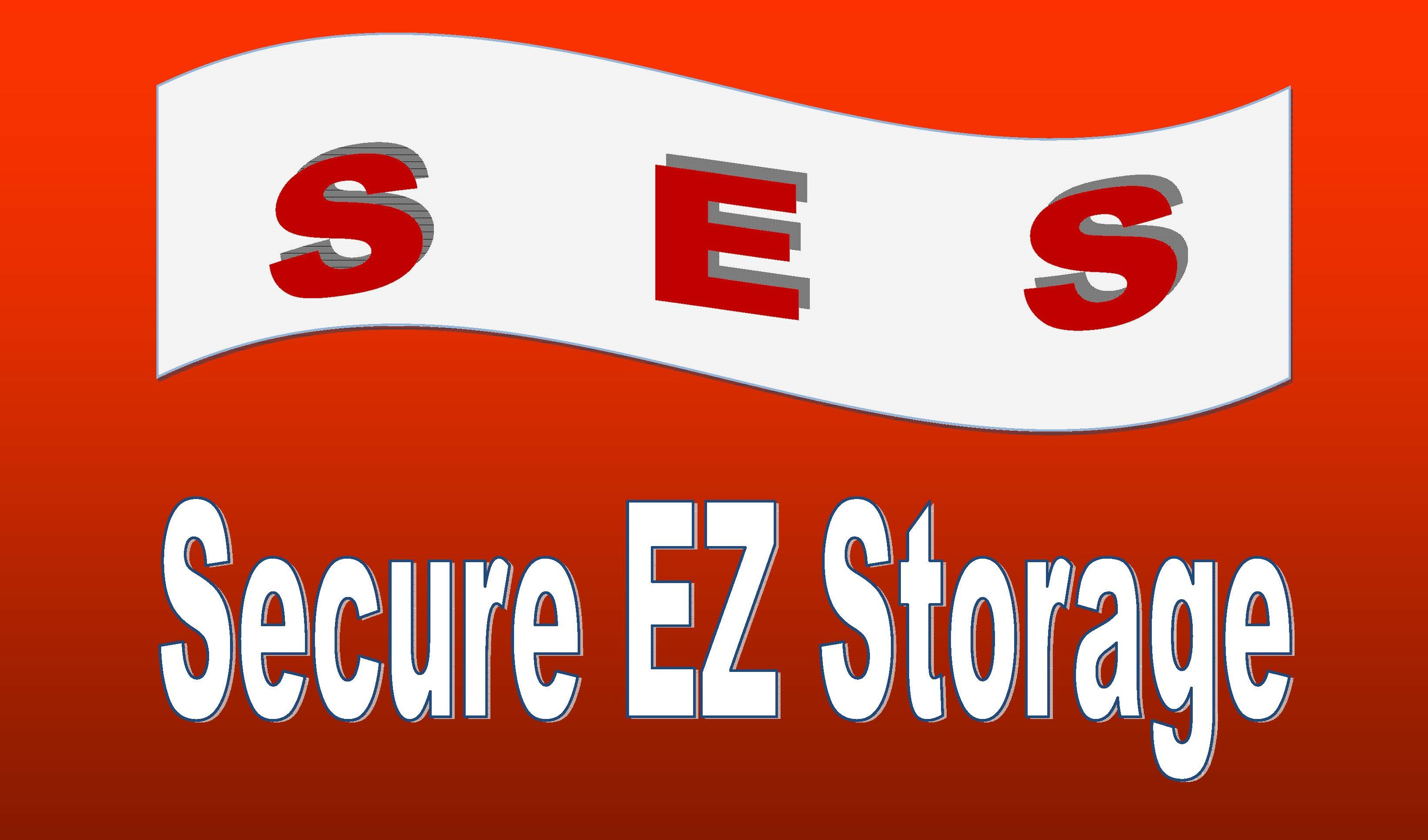 Secure EZ Storage