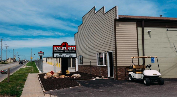 Eagle's Nest Self Storage