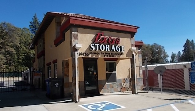 Extra Self Storage - Magalia