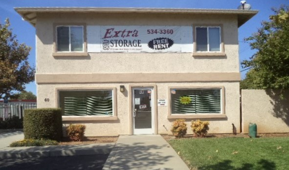 Extra Self Storage - Oroville (North)