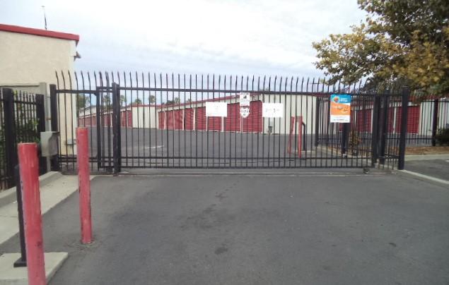Oroville, CA Storage