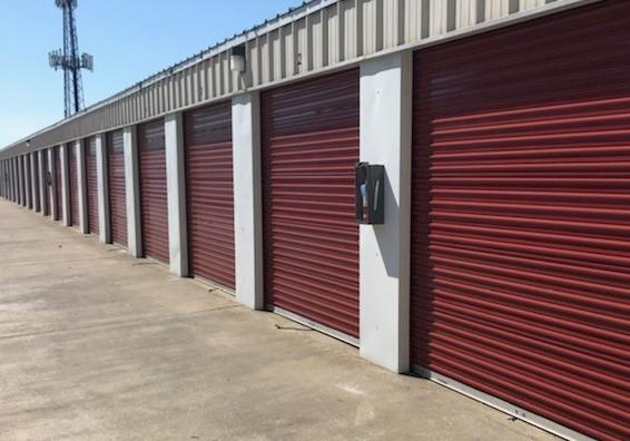 Secure Storage in Linda, CA