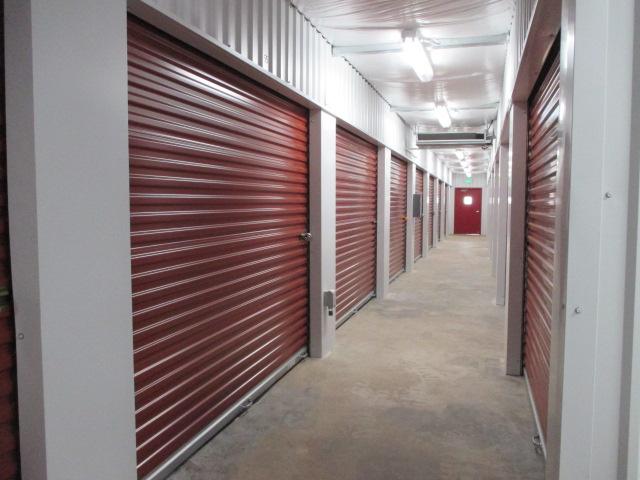 Storage in Linda, CA