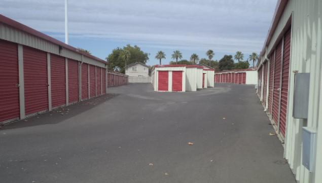 Storage In Oroville, CA
