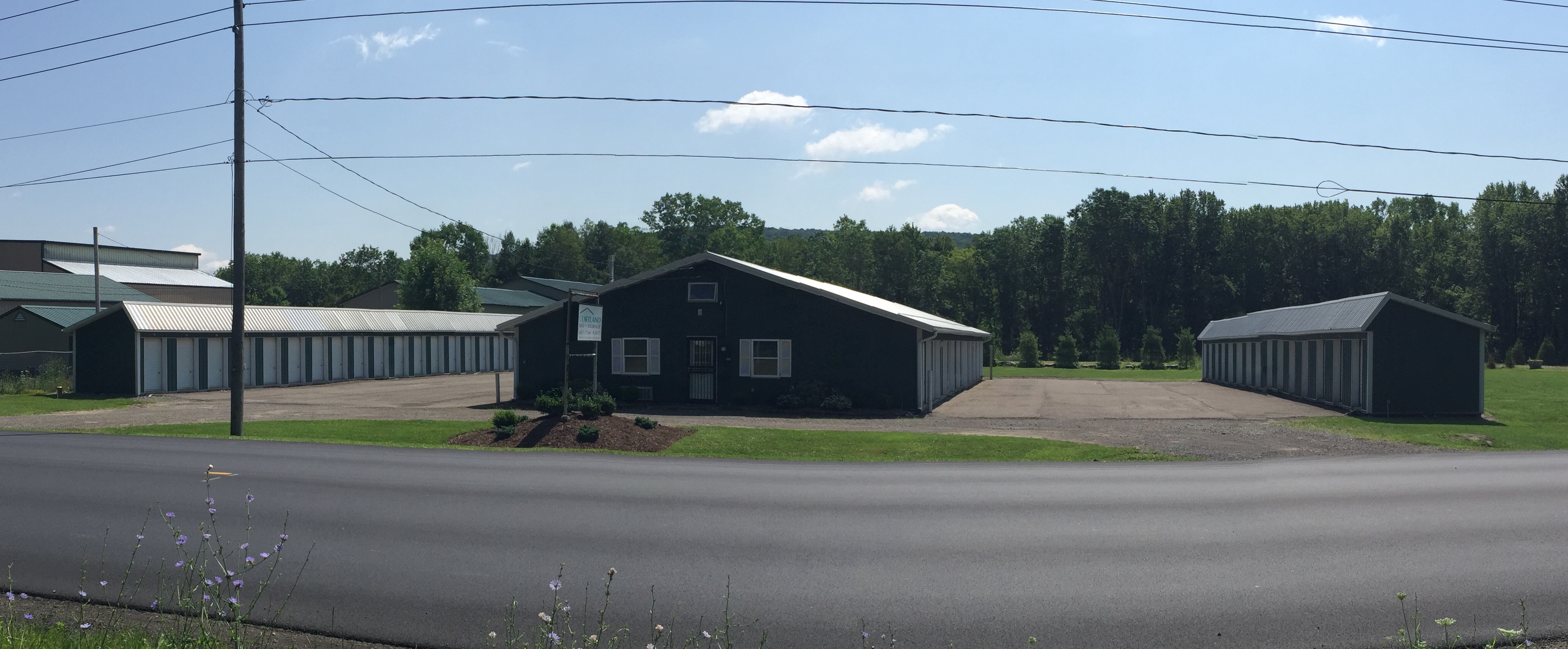 Self Storage in Cortland, NY