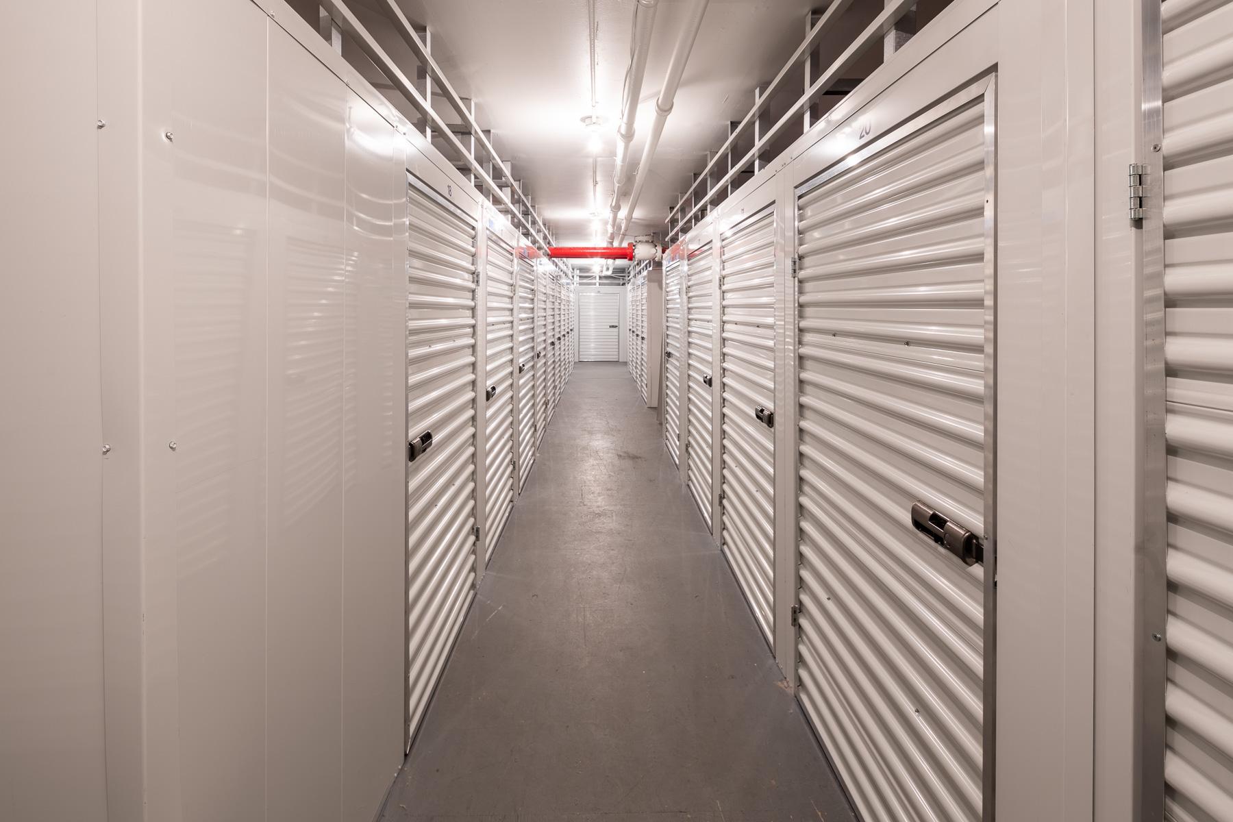Local Locker Storage - Harlem