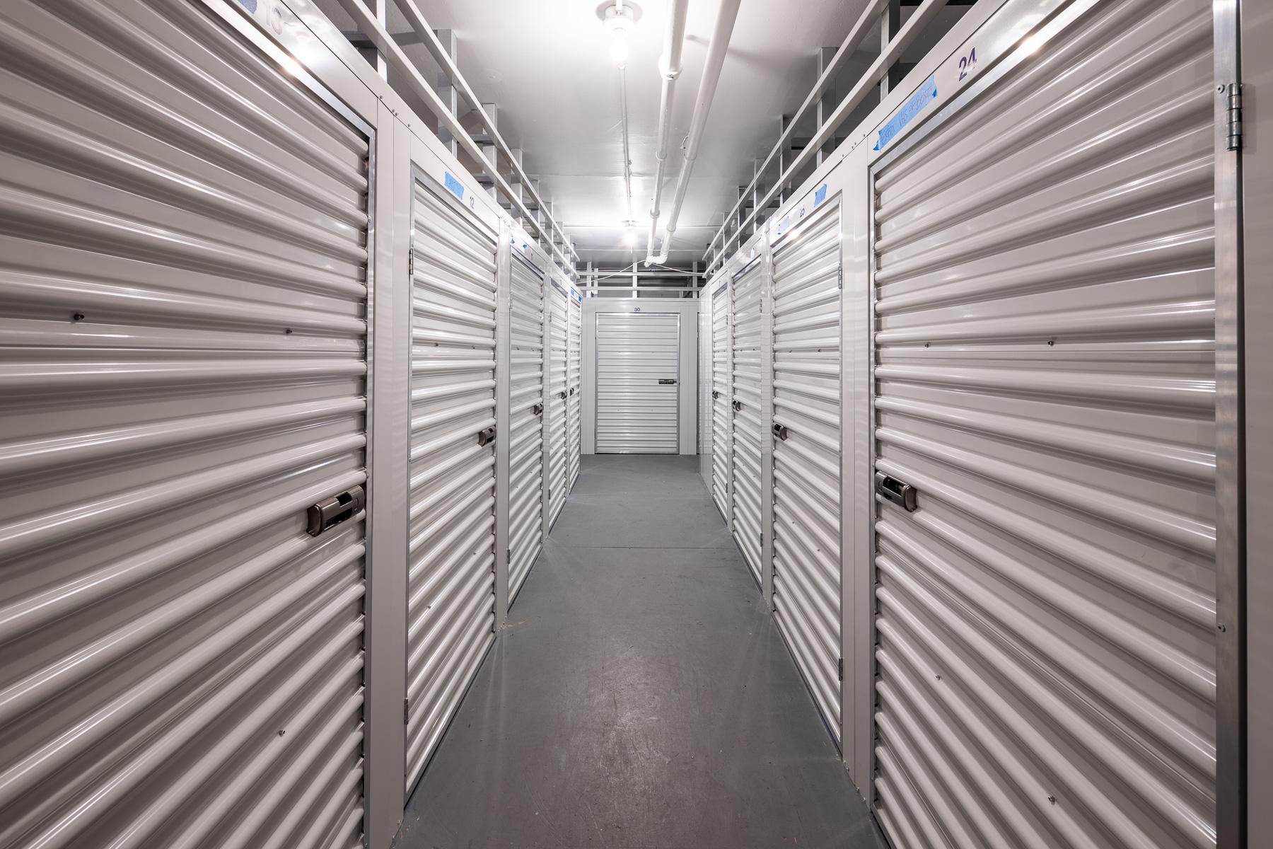 Local Locker Storage - Brooklyn Heights