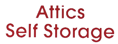 Attics Self Storage
