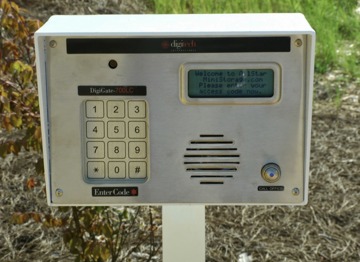 keypad entry Newnan, GA