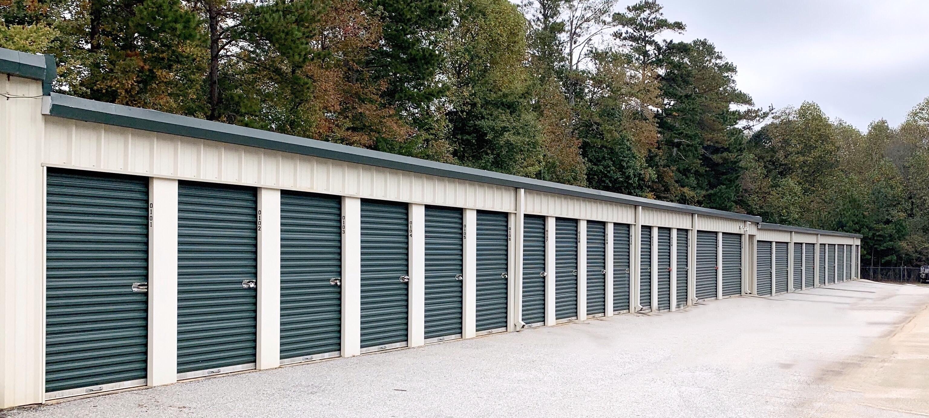Carrollton Storage